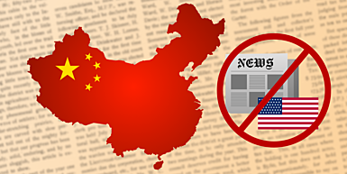 China Expelling Journalists Jeopardizes Internet Freedom